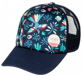 Roxy Sweet Emotion Trucker Cap