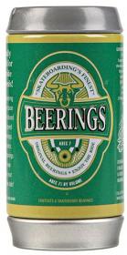 Rush Beerings Malt Abec 7