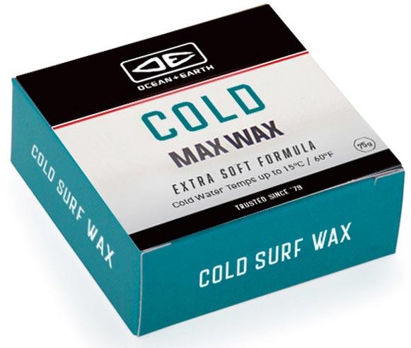 O&E Max Wax Cold 75g
