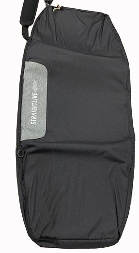 Straightline Padded Kneeboard Bag