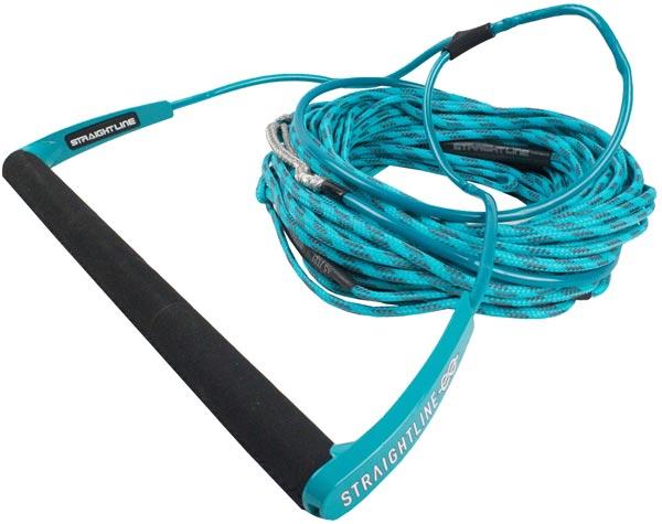 Straightline Melo Wakeboard Handle & Rope