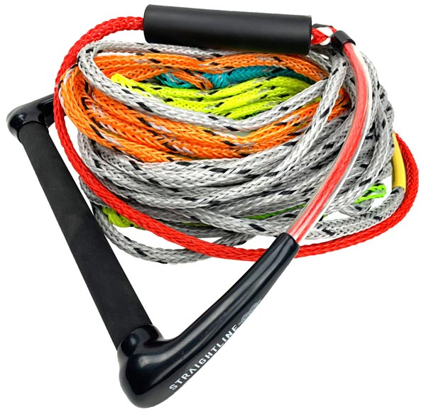 Straightline Team SV Handle 5 Sec Rope