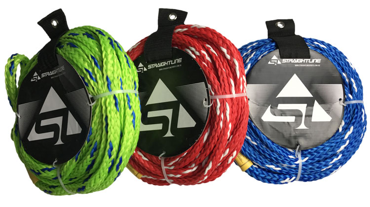 Straightline Tube Rope 2P