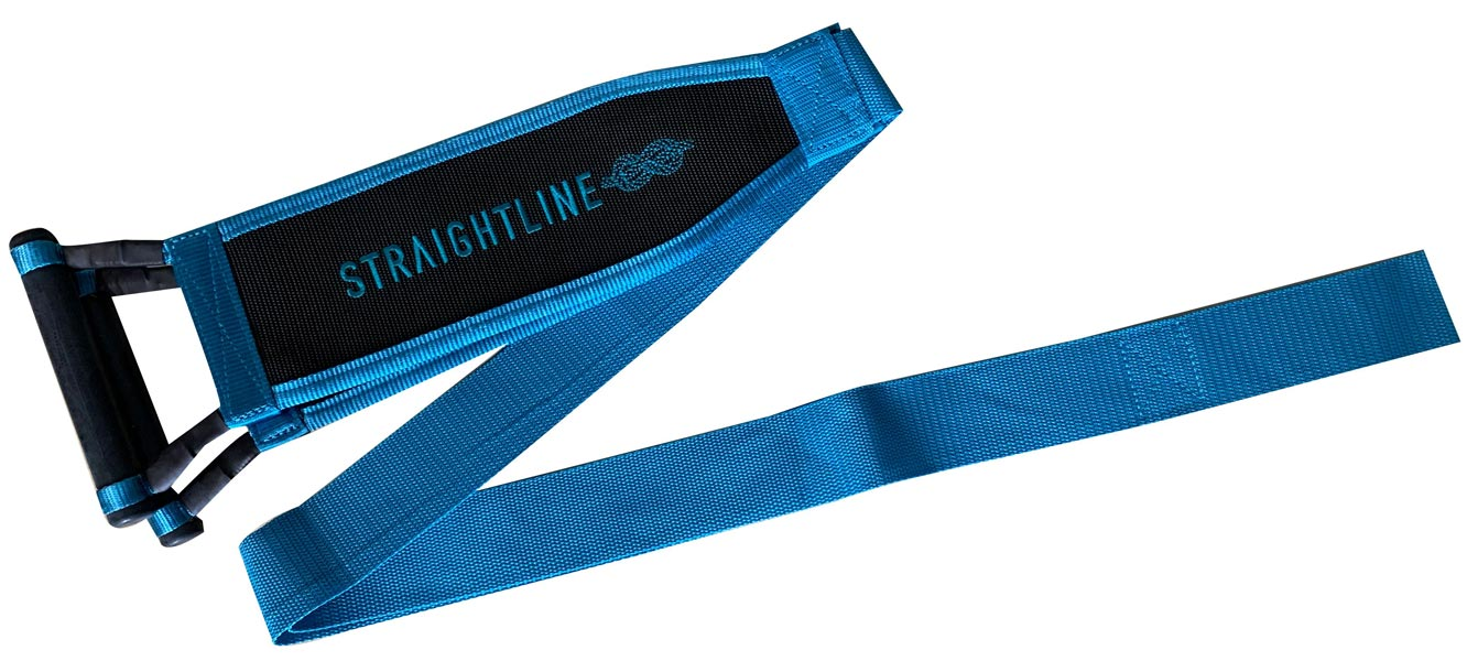 Straightline Freestyle Ski Race Handle