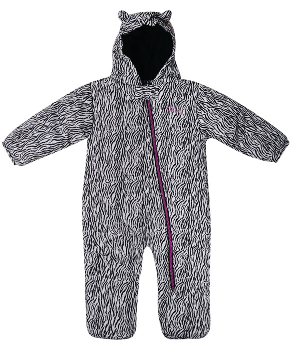 Dare 2b Break The Ice Suit Zebra '18