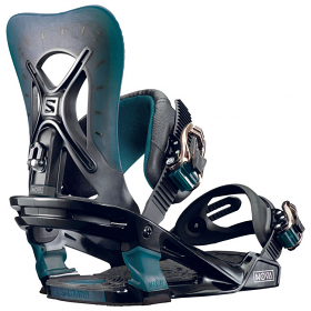 Salomon Nova Black '17
