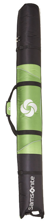 Samsonite Ski Bag Green