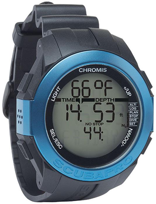 Scubapro Chromis Wrist Computer