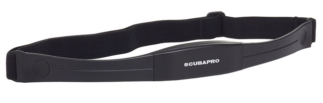 Scubapro Heart Rate Monitor