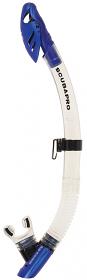 Scubapro Spectra Dry Snorkel Clear