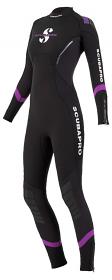Scubapro Sport 3mm Ladies