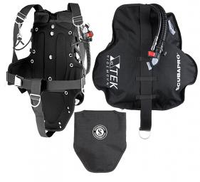 Scubapro X-Tek Sidemount Kit