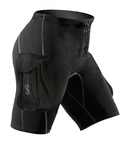 Scubapro Hybrid Pockets Shorts