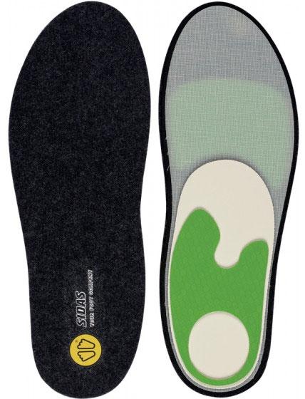 Sidas Custom Comfort Insoles