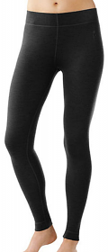 Smartwool Ladies Thermal Pant Black