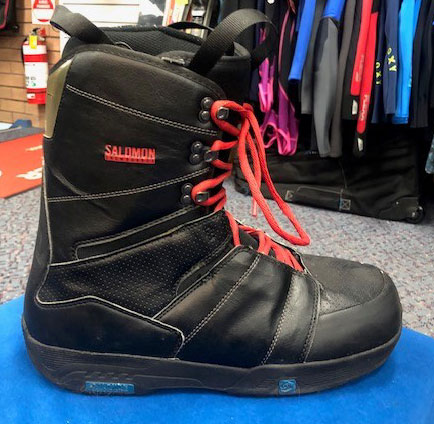 EX-RENTAL Snowboard Laced Boots