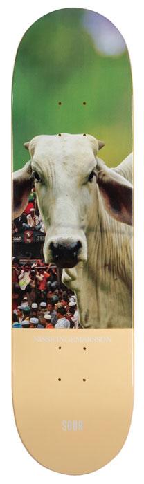 Sour Nisse Cow 8.125