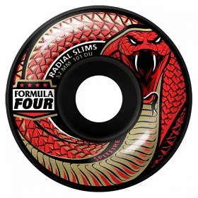 Spitfire Formula 4 Night Crawler 52mm