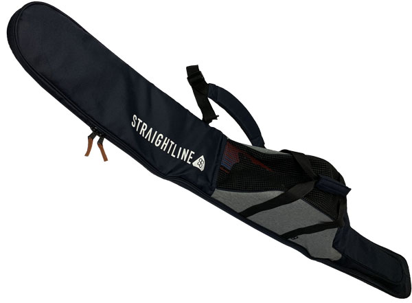 Straigtline Deluxe Waterski Padded Bag