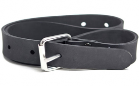 Subgear Rubber Weight Belt
