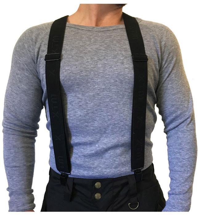 XTM Adults Suspenders
