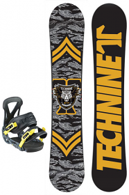 Technine T Money Camo/Classic