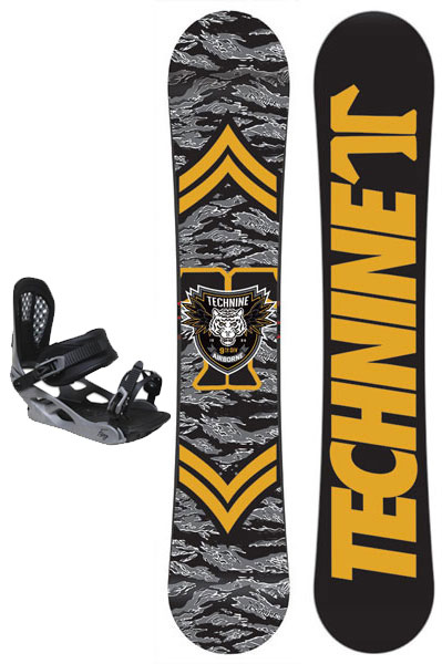 Technine T Money Camo/Capix Fury