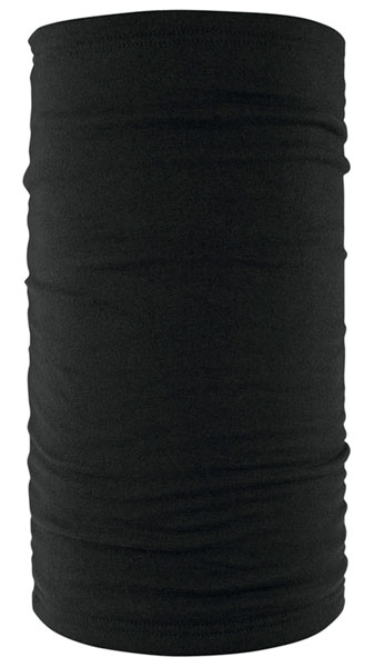 ZANheadgear Motley Tube Sportflex Black
