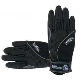 Tusa Warm Water Dive Gloves