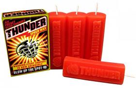 Thunder Curb Dynamite Wax