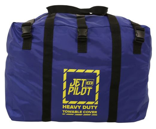 Jetpilot Towable Storage Carry bag
