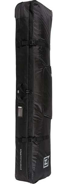 Nitro Tracker Wheelie Bag