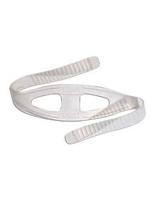 Tusa Mask Strap Clear