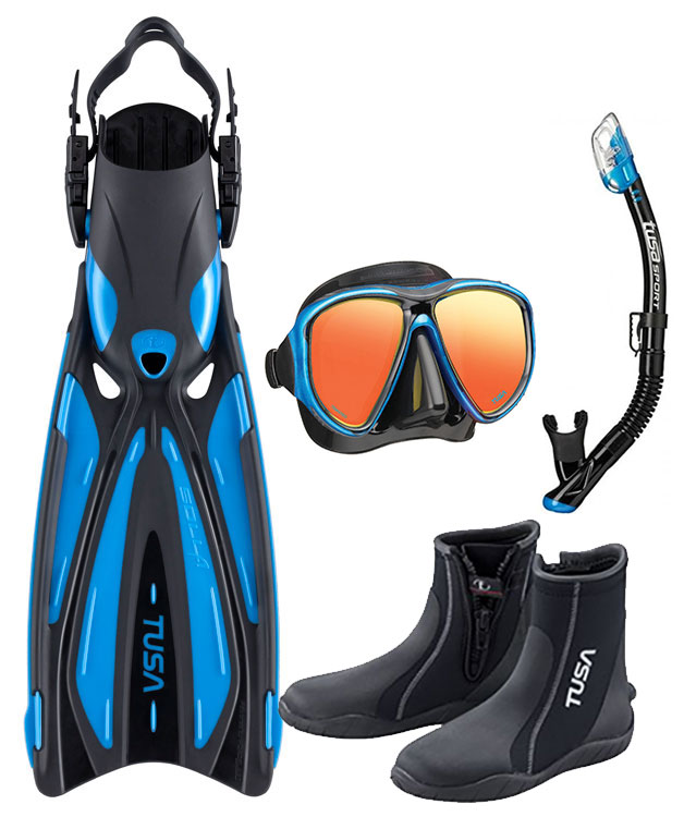 Tusa SF22 Solla Fin Package #1