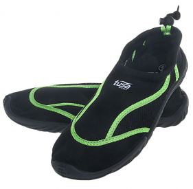 Tusa Sport Slip On Aqua Shoes