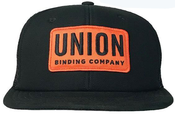 Union Trucker Cap