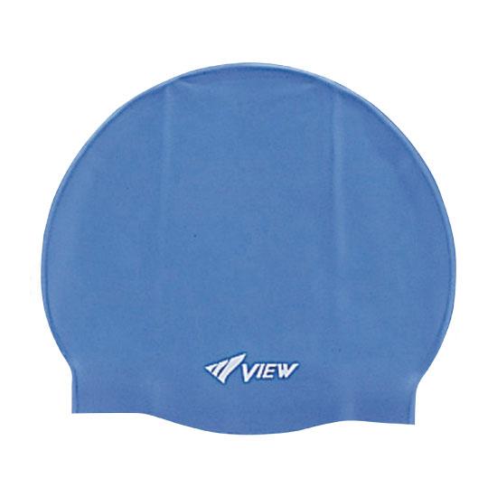 View V31 Silicone Swim cap