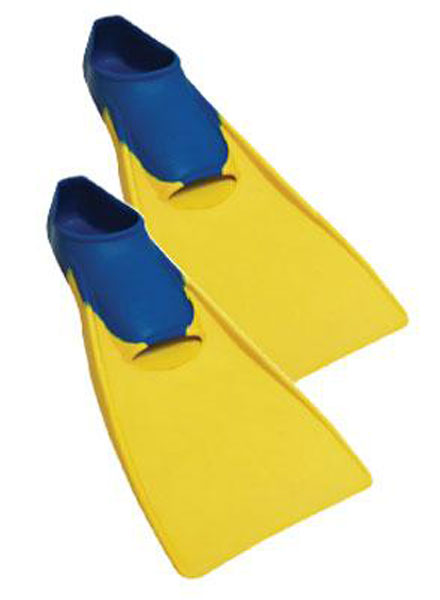 View Swim Rubber Fins