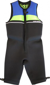 W/Length Icon Buoyancy Green