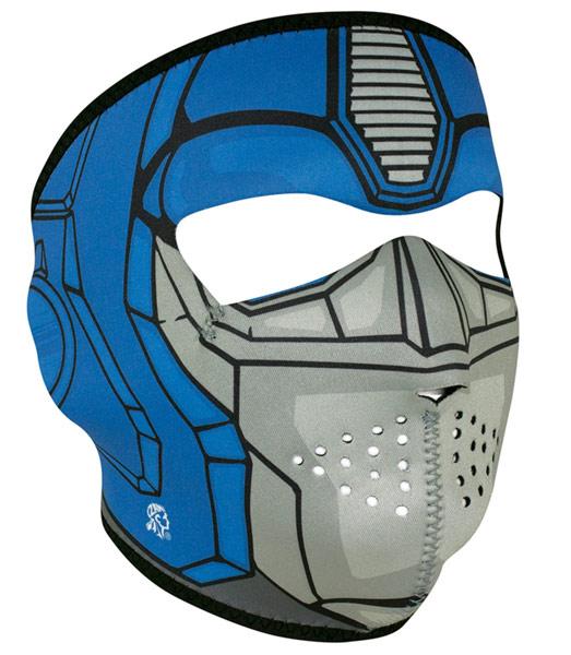 Zanheadgear Full Face Mask Guardian