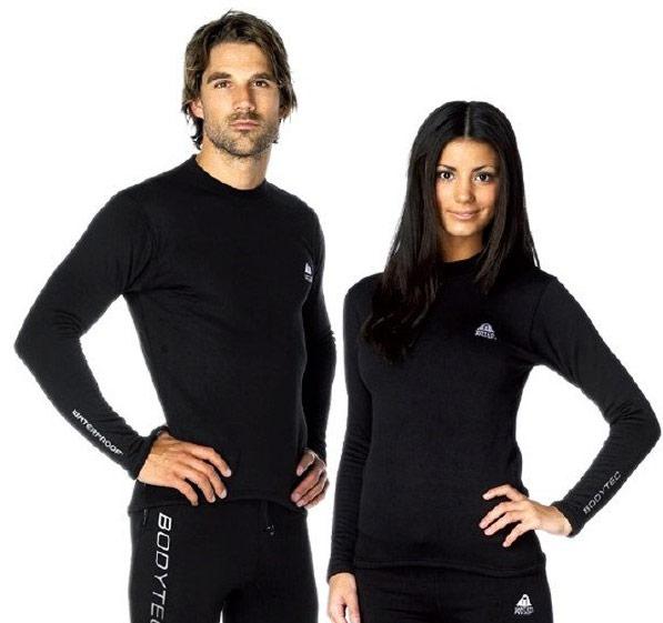Waterproof Bodytech Unisex Top