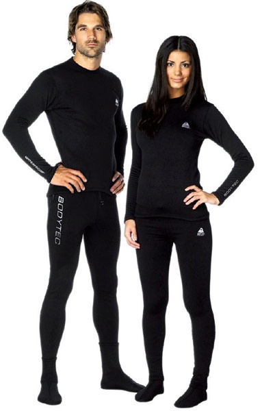Waterproof Bodytech Unisex Pants