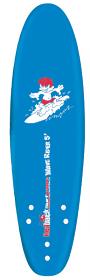Redback Wave Rider 5' Blue