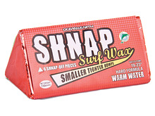 Ocean & Earth Wax Shnap Warm