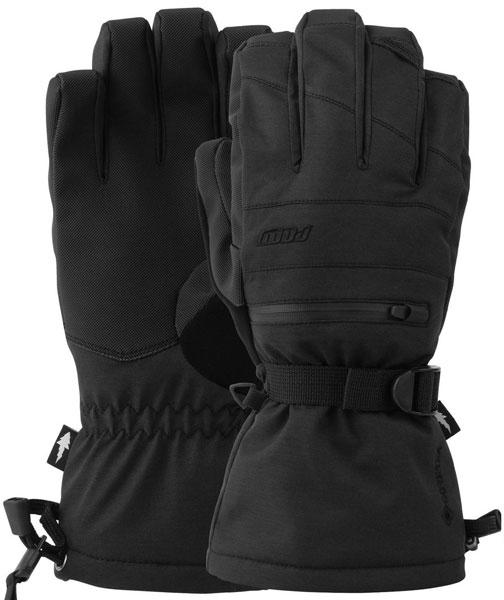 Pow Wayback Goretex Gloves + Liners