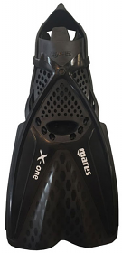 Mares X-One Fins Black