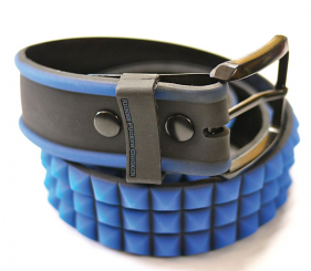 XTM Kicker Waterproof Belt Blue
