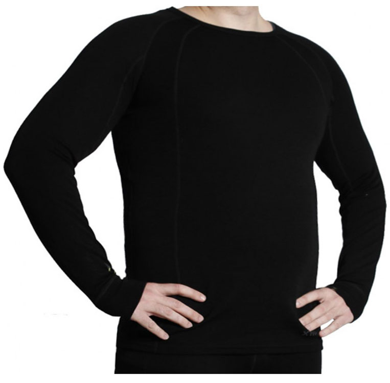 XTM Unisex Merino Wool Top Plus
