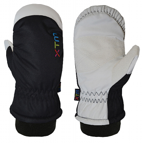 XTM Space Mitt Black '17