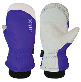 XTM Space Mitt Purple '17